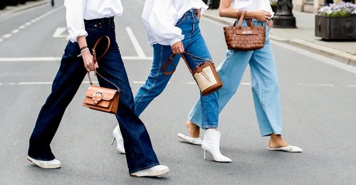 The 90s called and want their jeans back - Mom jeans are cool again and we've rounded up the best pairs