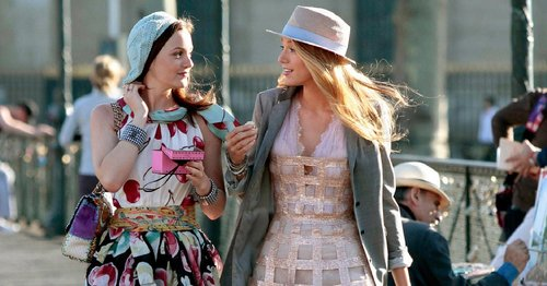 A Vogue Editor's Guide to the Best Fashion on Gossip Girl