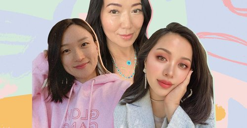 Here are 17 hail-from-Asian-heritage beauty experts you should be supporting now and forever