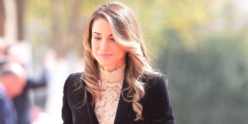 The World's Most Fashionable Royal Is Low-Key Not Kate Middleton