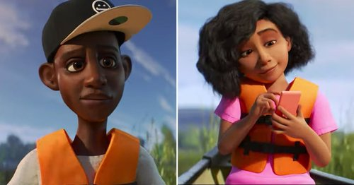 Pixar's Beautiful New Short Film Loop Features a Nonverbal Teenage Girl With Autism