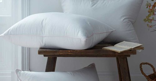 If working from home is giving you a bad back, here's your definitive guide to the perfect pillow that can help