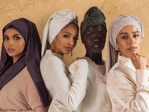5 Gaya Turban yang Cocok untuk Semua Acara