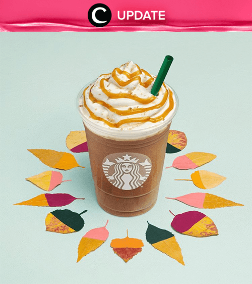 Wind down from your hectic day and relax with signature drinks from Starbucks. To make you relax even more, enjoy the latest promo for your beverages. Wind down from your hectic day, and relax with signature drinks from Starbucks. To make you relax even more, enjoy the latest promo for your beverages.