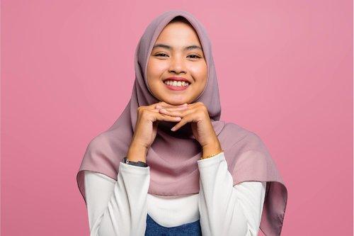 Selain Shampoo Hijab, Ini 15 Cara Merawat Rambut Berhijab