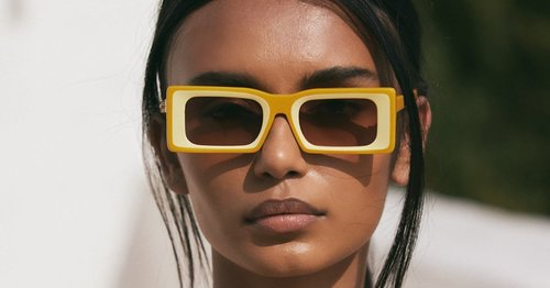 5 Sunglasses Trends For 2021 That Are Made For All Seasons