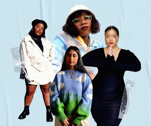 13 Fashion TikTokers To Watch (And Follow) In 2021