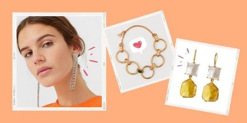10 Perhiasan Yang Bisa Buat Kamu Tampak Keren Saat Zoom