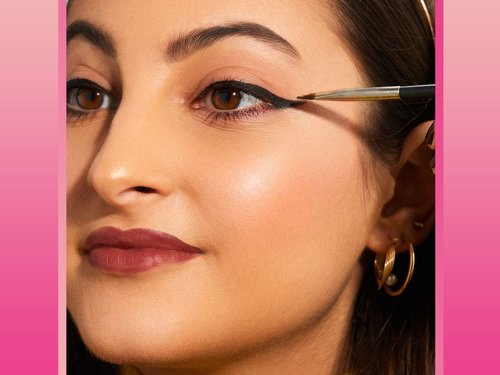 Beauty Editors' Date Night Valentine's Day Makeup Routines
