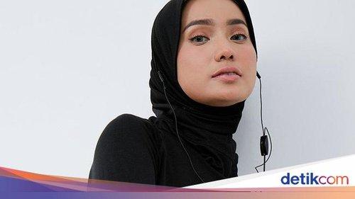 10 Rekomendasi Hijab Olahraga Kekinian dari Online Shop Lokal