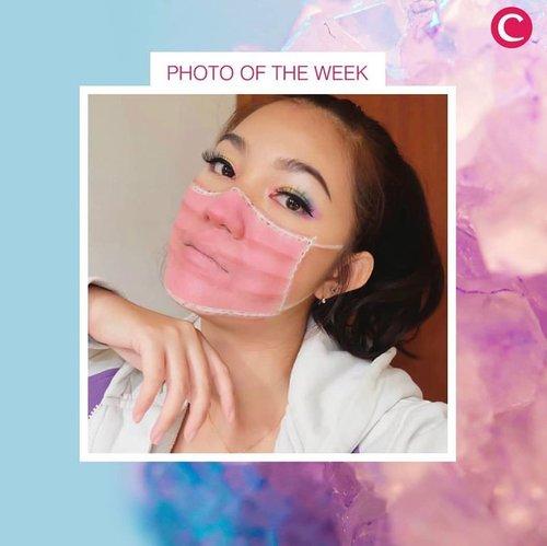 Clozette Photo of the WeekBy @anitamayaaFollow her Instagram & ClozetteID Account. #ClozetteID #ClozetteIDPOTW