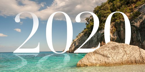 The 20 Best Places to Travel in 2020