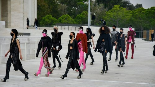 """Inside Rick Owens's Venice: """"Italy Is Where I Create, and Paris Is Where I Am Judged"""""""