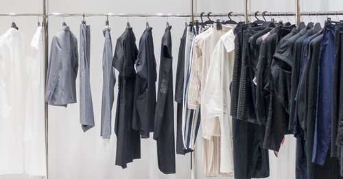 Here's how you can curate a cruelty-free wardrobe, according to the legendary founder of PETA