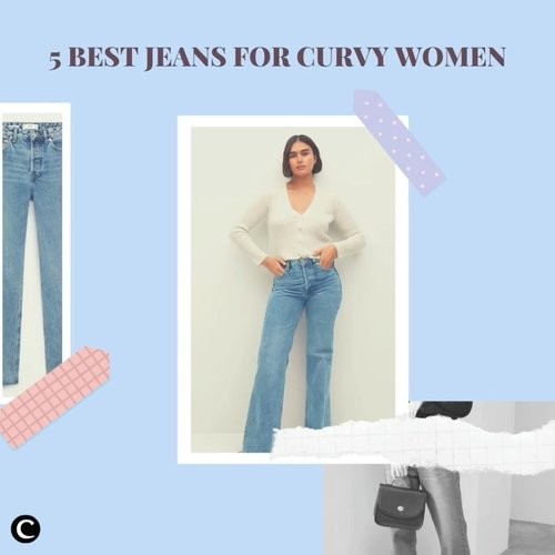 Celana jeans merupakan item fashion yang wajib kamu punya, nih Clozetters. Tapi untuk kamu yang memiliki tubuh curvy, nggak perlu khawatir, ada beberapa jenis celana jeans yang cocok untuk  digunakan oleh kamu yang bertubuh curvy. Perempuan bertubuh curvy akan terlihat makin cantik dan percaya diri, apabila memakai jenis pakaian yang tepat. Berikut ini ada jenis-jenis celana jeans yang cocok untuk digunakan oleh kamu  yang bertubuh curvy. Simak videonya, yuk!  📷@uniqloindonesia @mango @wego_official  #ClozetteID #ClozetteIDVideo #ClozetteIDCoolJapan #ClozetteXCoolJapan #Jeans #curvy