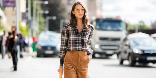 16 Ways to Refresh the Old Flannel Shirt Hanging In Your Closet