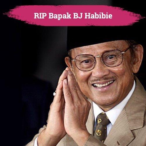 Indonesia kehilangan salah satu Putra Bangsa terbaik. Selamat jalan, Bapak BJ Habibie. You are truly a blessing for our country..#ClozetteID