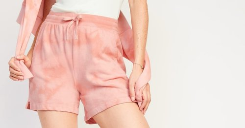 Sweat Shorts Are the Summer Trend That's Sticking Around — Here's How to Style Them
