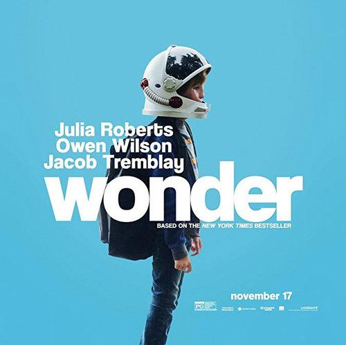 Auggie Pullman Will Change Your World With Wonder