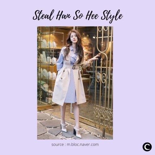 Salah satu drama yang sedang hangat di perbincangkan adalah The World of The Married.  Han So Hee merupakan salah satu aktris yang berperan dalam Drama tersebut sebagai Da Kyung.Perannya sebagai orang ketiga memang bikin gemes, tapi harus diakui Han So Hee punya sense of fashion yang bagus. Siapa yang setuju? Salah satu outfit nya bisa menjadi inspirasi kamu untuk chic style, nih clozetters. Yuk, simak video nya. -  #ClozetteID #ClozetteIDCoolJapan #ClozetteXCoolJapan #TWOTM #KoreanStyle #KoreanFashion #StealHerStyle #KoreanOOTD #OOTD