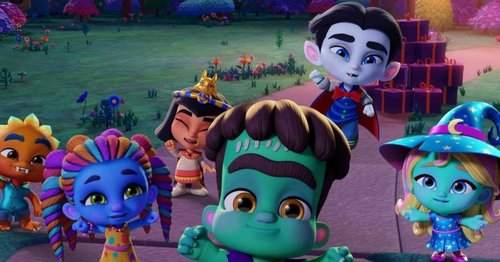 Boo! 15 Kid-Friendly Halloween Movies Your Family Can Stream on Netflix in 2021