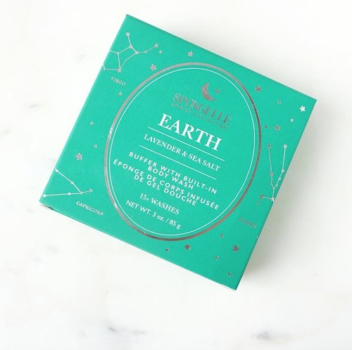 You can smell like your zodiac sign thanks to these horoscope-themed body wash sponges