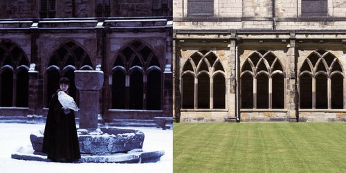 These Are Harry Potter Filming Locations You Can Visit IRL