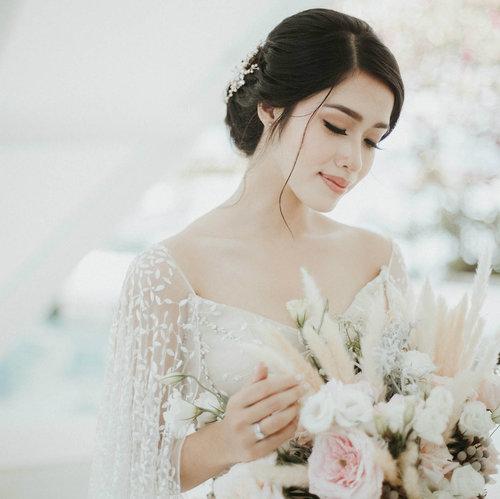 Bergaya Classy, The Bride Dept Mengusung Tema Winter Opulent