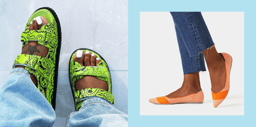 In Case You Were Wondering, Here Are the Best Shoe Brands Out There