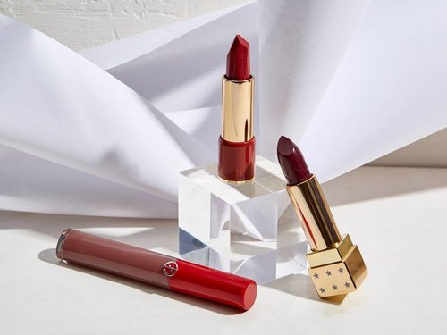The Best Winter Lipstick Shades