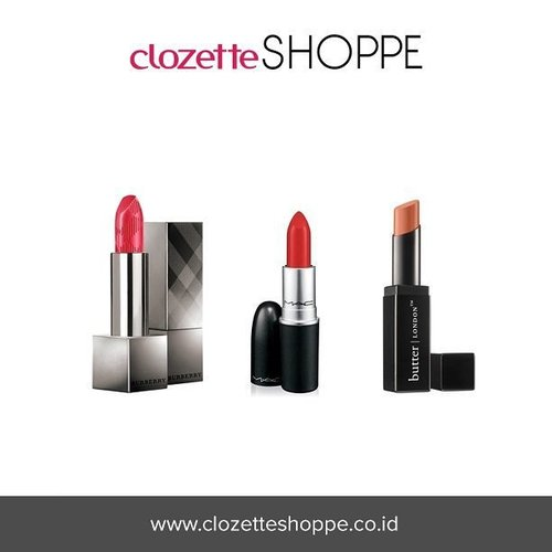 "<div class=""photoCaption"">Makin banyak lipstick dari brand internasional yang masuk ke Indonesia. Tapi jadi semakin banyak juga lipstick palsu yang beredar. Jangan sampai salah beli, selalu beli yang original dari  <a class=""pink-url"" target=""_blank"" href=""http://m.clozette.co.id/search/query?term=ClozetteSHOPPE&siteseach=Submit"">#ClozetteSHOPPE</a> <a href=""http://bit.ly/shoppelipstick"" class=""pink-url""  target=""_blank""  rel=""nofollow"" title=""http://bit.ly/shoppelipstick"">http://bit.ly/shoppelipstick</a><br />  <a class=""pink-url"" target=""_blank"" href=""http://m.clozette.co.id/search/query?term=ClozetteID&siteseach=Submit"">#ClozetteID</a>  <a class=""pink-url"" target=""_blank"" href=""http://m.clozette.co.id/search/query?term=lipstick&siteseach=Submit"">#lipstick</a>  <a class=""pink-url"" target=""_blank"" href=""http://m.clozette.co.id/search/query?term=lipstik&siteseach=Submit"">#lipstik</a>  <a class=""pink-url"" target=""_blank"" href=""http://m.clozette.co.id/search/query?term=makeup&siteseach=Submit"">#makeup</a>  <a class=""pink-url"" target=""_blank"" href=""http://m.clozette.co.id/search/query?term=juallipstik&siteseach=Submit"">#juallipstik</a>  <a class=""pink-url"" target=""_blank"" href=""http://m.clozette.co.id/search/query?term=juallipstick&siteseach=Submit"">#juallipstick</a></div>"
