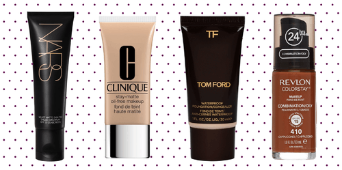 10 Long-Lasting, Waterproof Foundations That Won't Look Streaking or Shiny