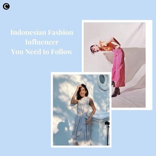 Memasuki masa new normal membuat sebagian dari kamu ada yang mulai beraktivitas di luar rumah kembali. Tapi, terlalu lama #dirumahaja mungkin membuat kamu kehilangan inspirasi untuk berpakaian sehari-hari. Nggak perlu khawatir, berikut Clozette rangkum 5 fashion influencer yang berpengaruh dan memberikan kontribusi di dunia busana Indonesia, selain itu gayanya pun bisa kamu jadikan panutan untuk berpakaian di masa #newnormal ini. Penasaran? Yuk, simak video berikut!✨ . 📷 @mkoesnadi @nuhevita @soniaeryka @dianarikasari @alikaislamadina #ClozetteID #ClozetteIDVideo