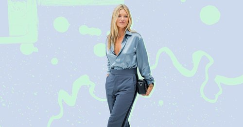 From her first pap shots to today, as Kate Moss turns 47, we take a look at the style transformation of the supermodel