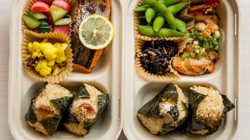 Easy Recipes from Rice & Miso, Manhattan's New Japanese Lunch Spot