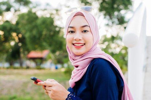 7 Rekomendasi Jilbab Instan untuk Tampil Stylish #DiRumahAja