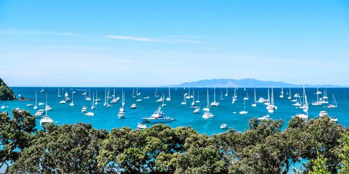 The Instagram Guide to Auckland, New Zealand