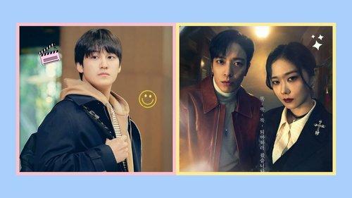 Ini 5 Drama Korea Terbaru yang Tayang di April 2021!