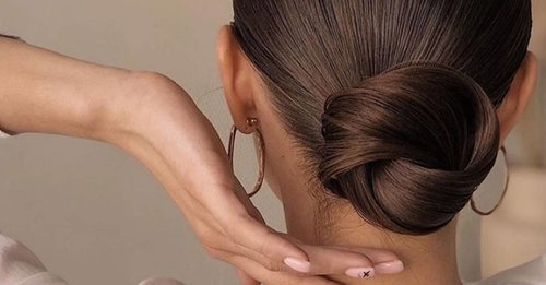 18 second-day hairstyles that are so perfect for lockdown - and they'll make you WANT to skip your hair wash day