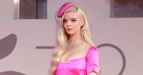 All the best fashion moments from Venice Film Festival 2021, including Anya Taylor-Joy in the most mega hot pink gown