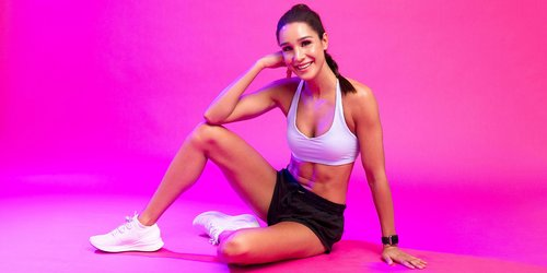 Sculpt Abs of Steel with this 30-Day Plank Challenge