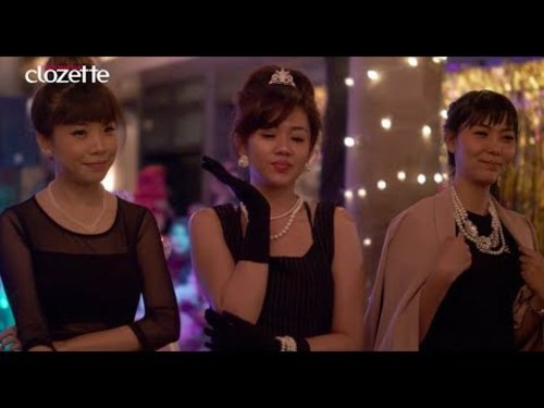 """Clozette un4gettable Party - YouTube  Throwback to our 4th birthday celebration, Clozette Un4gettable party. Thank you to our partners, POND'S dan ZAP to make the """"night to remember"""" happen!   Psst, kalau kamu ada wish/saran untuk Clozette bisa banget lho di-share di kolom komentar ;)"""