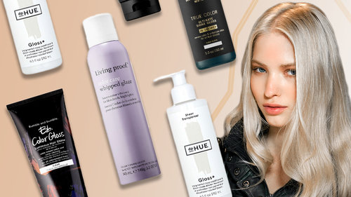 11 Gloss Products For Maintaining Pro-Level Hair Color At Home