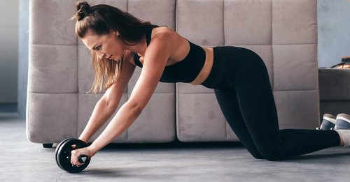 11 best ab rollers for a full core workout in the gym or at-home