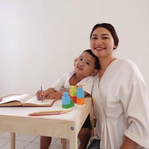 Ini Yang Perlu Ibu Ketahui Di 1000 Hari Pertama Kehidupan Si Kecil