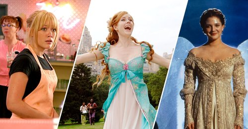 12 Magical Movies to Stream After Watching Disney+'s Godmothered