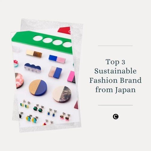 Sustainable stuff diperkirakan menjadi salah satu fashion item yang  akan booming di tahun 2020 ini. Tak hanya di Indonesia, sustainable fashion item pun mencuri perhatian di berbagai negara lainnya, diantaranya adalah Jepang. Yuk intip top 3 sustainable fashion brand asal Negara Sakura tersebut! #ClozetteID #ClozetteIDVideo #ClozetteIDCoolJapan #ClozetteXCoolJapan