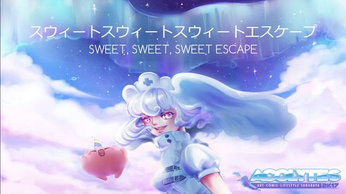 SWEET ESCAPE [BIRTH AND REBORN]