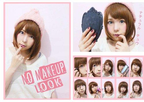 AIYUKI'S JAPANESE BEAUTY MAGAZINE  #MakeupInspiration #HairInspiration #FashionInspiration
