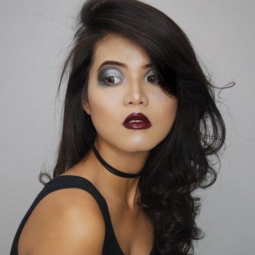 2nd Look for #MAKEOVERMUAHUNT #MAKEOVERPROARTIST @makeoverid 💕 . Muse: @meydianasari . . . . . . . . . . #beauty #instamakeup #makeup #makeupartist #mua #mua💋 #mua💄#makeupart #makeup #makeups #beautyenthusiast #beautyblogger #beautyvlogger #beautyinfluencer #beautyinfluencers #makeupaddict #makeupjunkie #makeupjunkies #beautyjunkie #beautyjunkies #indobeautyblogger #indobeautyvlogger #beautybloggerindonesia